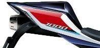 Suzuki GSX-R 1000 2007 : de la nouveauté ?