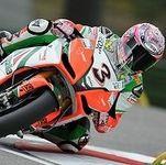 Superbike - Aprilia: Max Biaggi se fait sérieusement désirer