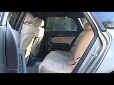 Audi Allroad : l'alternative au Q7