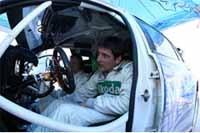 WRC: saison terminée pour Duval