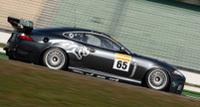 FIA GT3: La Jaguar enfin en course!