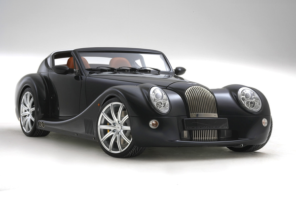 Nouvelle Morgan Aero SuperSports
