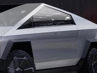 Tesla Cybertruck: comme toujours, Elon détonne