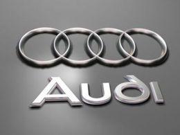 Un nouveau modèle pour les 100 ans d'Audi