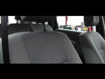 Dacia Logan MCV : TGB comme Très Grand Break