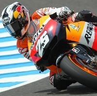 Moto GP - Japon: La chute de Pedrosa est due à un dysfonctionnement de l'accélérateur