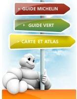 Michelin, en conformité avec la nouvelle réglementation sur les avertisseurs de radars