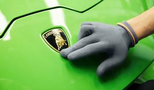 Lamborghini : premier semestre historique en 2021