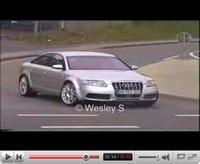 La vidéo du jour : future Audi RS6 berline