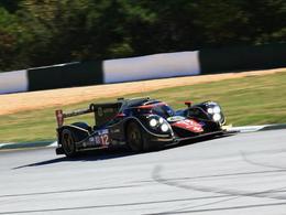 ALMS - Rebellion triomphe à Petit Le Mans