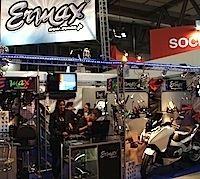 Salon de Milan: Ermax