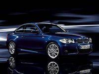 BMW Série 1 Coupé Pack M : officieusement mazoutée