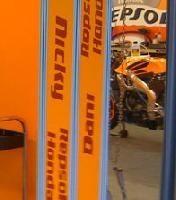 Moto GP - Etats Unis: Honda trace sa frontière