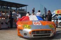 Dimanche 4 juin: journée de test en vue des 24 Heures du Mans