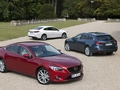 Nouvelle Mazda6 break: au prix de la berline
