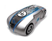 H-Racer, le premier véhicule à hydrogène commercialisé