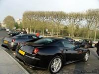 Photo du jour : Ferrari 599 GTB