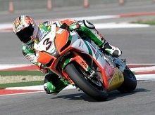 Superbike - Aprilia: Gigi Dall'Igna pense à Sylvain Guintoli, mais pas que...