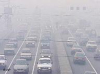 Hausse spectaculaire des émissions de CO2 entre 2000 et 2005