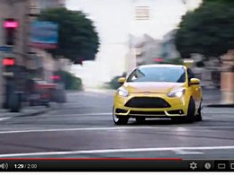 Need For Speed Most Wanted : la bande annonce qui pulse