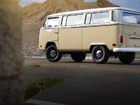 Conversion à l'électrique : la fièvre touche le Volkswagen Type 2