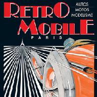 Retromobile 2008: demandez le programme