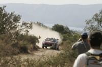 WRC-Argentine: Après le premier jour, Sordo est en tête !