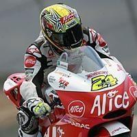 Moto GP - Etats Unis D.2: Elias fait la trace