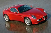 Alfa Romeo 8C Competizione : le test vidéo