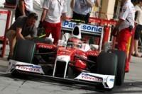 F1- GP de Bahreïn: Glock est le plus rapide lors de la 3ème séance d'essais.