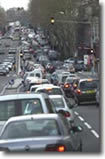 Une cartographie du bruit à Paris attendue en 2002
