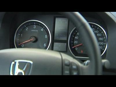 Honda CR-V : un SUV très technologique