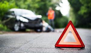 Le nombre d'accidentssur les routes repart à la hausse