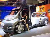 Fiat Truckster Concept - Acte 2
