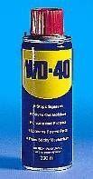 Trucs et astuces N°10:  du bon usage du WD 40