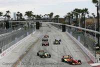 Champ Car 2008: Jerez au programme