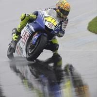 Moto GP - Etats Unis: Les courses de demain incertaines