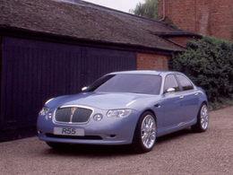 (Cara Week End) La Rover 55 aurait-elle pu sauver la marque?