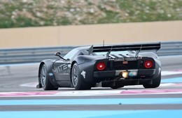 FIA GT: Les pilotes de la Ford GT