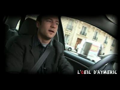 Citroën C5 : c'est sain