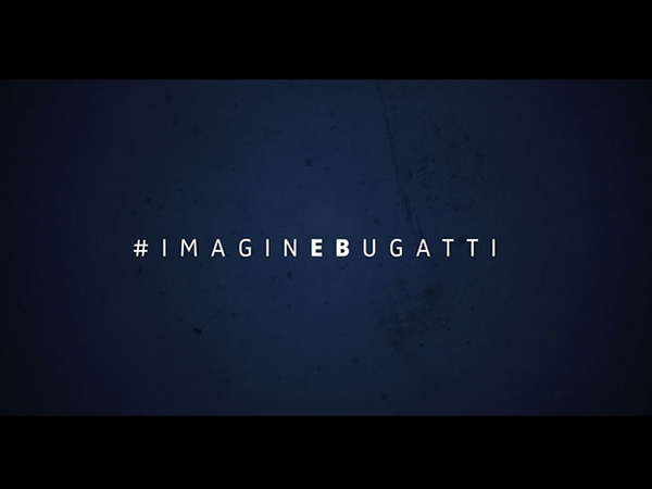 Bugatti tease en vidéo sa prochaine supercar