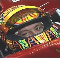 Moto GP - Rossi: De nouveau cet hiver dans la Ferrari