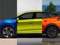 Le guide des tendances Caradisiac - A quoi ressemblera la voiture que vous achèterez en 2020?