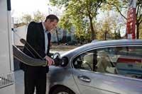 BMW Hydrogen 7 : pas si propre que ça...
