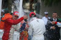Monaco GP2: deux Français pour entourer Hamilton