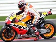 Moto GP – Grand Prix Hertz de Grande Bretagne: Marc Marquez ne s'attendait pas à un tel Lorenzo
