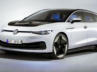 Futur Volkswagen ID. Space Vizzion de série : comme ça ?