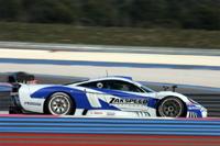 GT FIA: victoire d'une Saleen à Brno