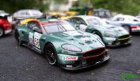 Miniature : 1/43ème - Aston-Martin DBR9