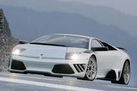 Lamborghini Murciélago LP640 Aerodynamic Package by IMSA